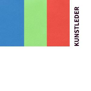 Kunstleder-Mittelband – einzeln