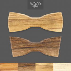 Fliegen Holzkorpus – einzeln