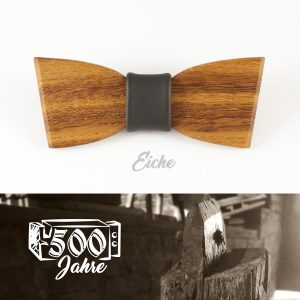 Eiche 500 Jahre Edition geradeV1 MENs – Master-Selection